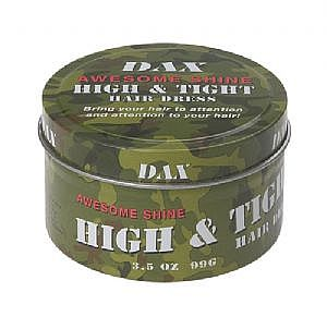 Dax Awesome Shine - High & Tight Army Can 99g