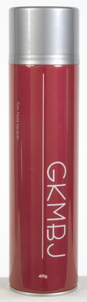 GKMBJ Hair Lacquer 400g