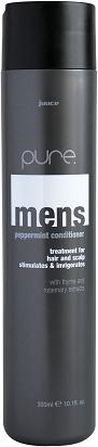 Juuce Pure mens peppermint conditioner 300ml