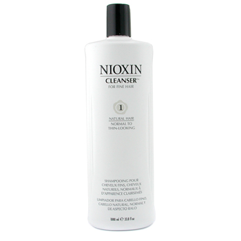 Nioxin System 1 Cleanser 1000ml