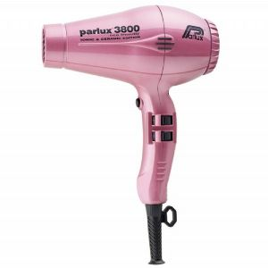 Parlux 3800 Eco Friendly Ceramic & Ionic Pink