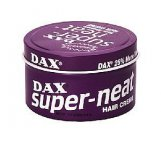 Dax Super Neat Purple 85g