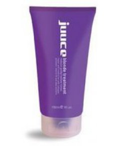 Juuce blonde treatment 150ml